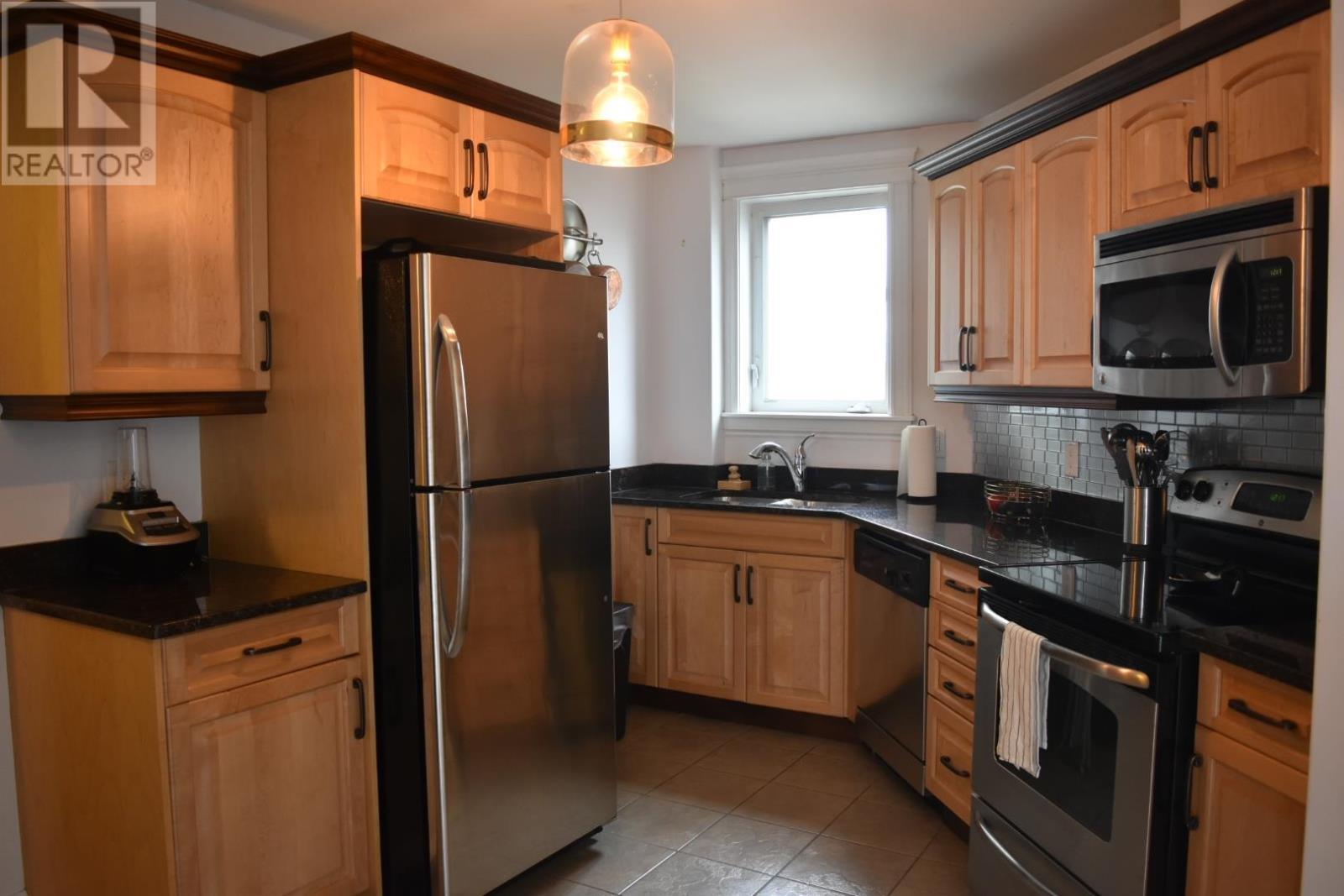 304 5689 Cunard Street, Halifax, Nova Scotia  B3K 1C7 - Photo 1 - 202118347