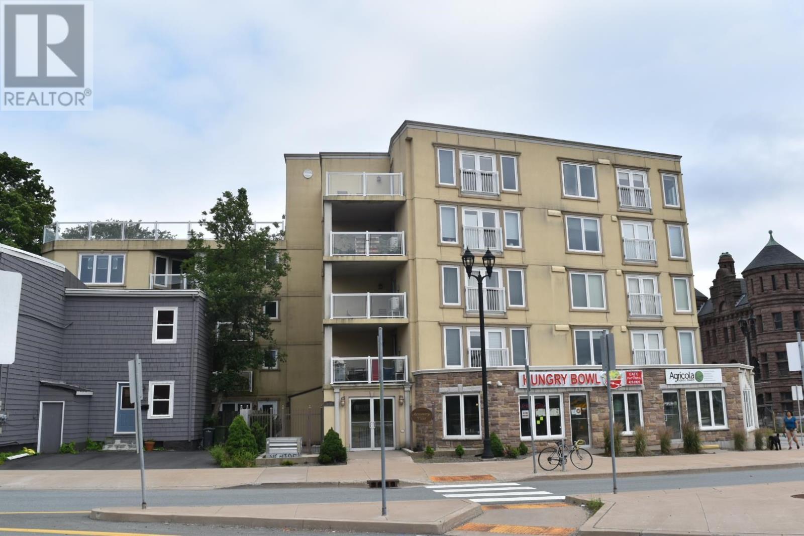 304 5689 Cunard Street, Halifax, Nova Scotia  B3K 1C7 - Photo 20 - 202118347