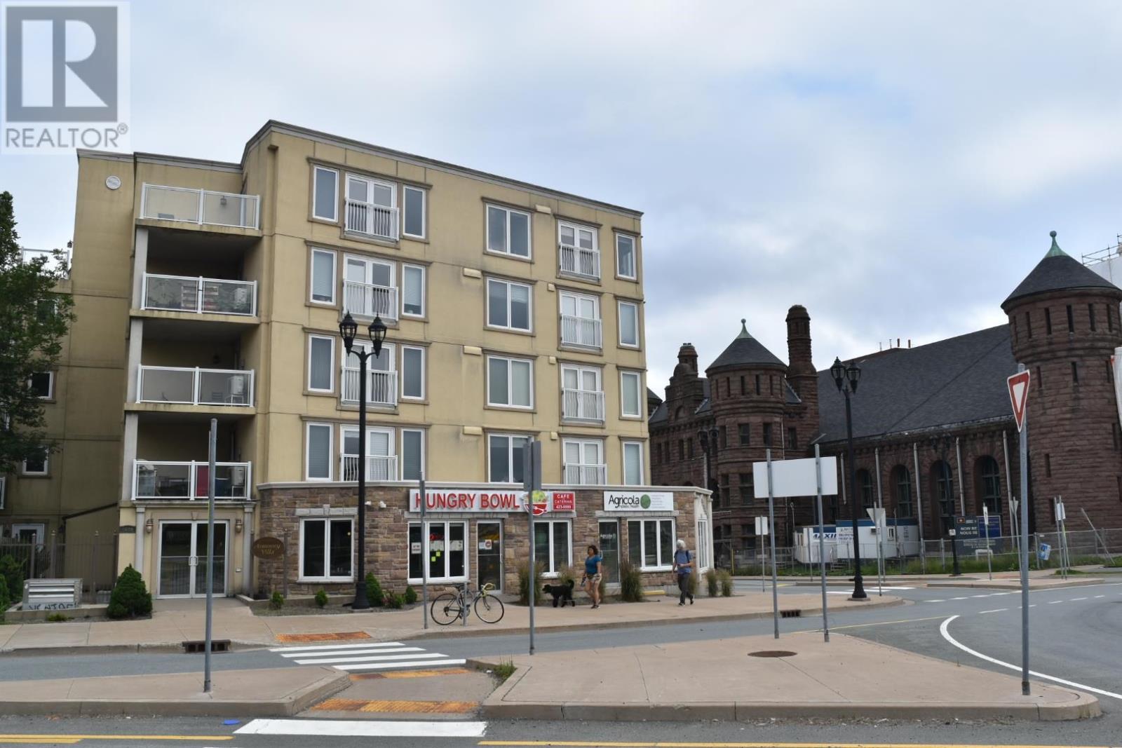 304 5689 Cunard Street, Halifax, Nova Scotia  B3K 1C7 - Photo 21 - 202118347