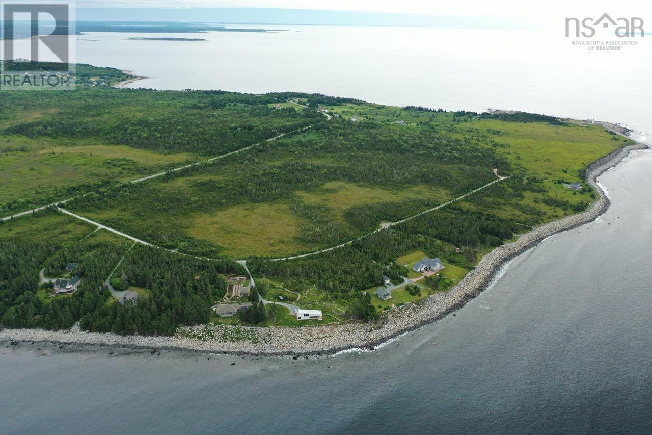 Lot 4-1 Pierce Point Road, Western Head, Nova Scotia  B0T 1G0 - Photo 1 - 202120652