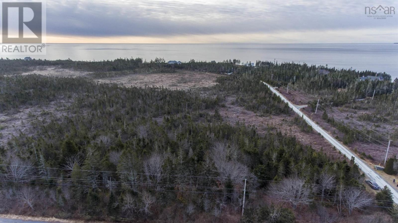 Lot 4-1 Pierce Point Road, Western Head, Nova Scotia  B0T 1G0 - Photo 4 - 202120652
