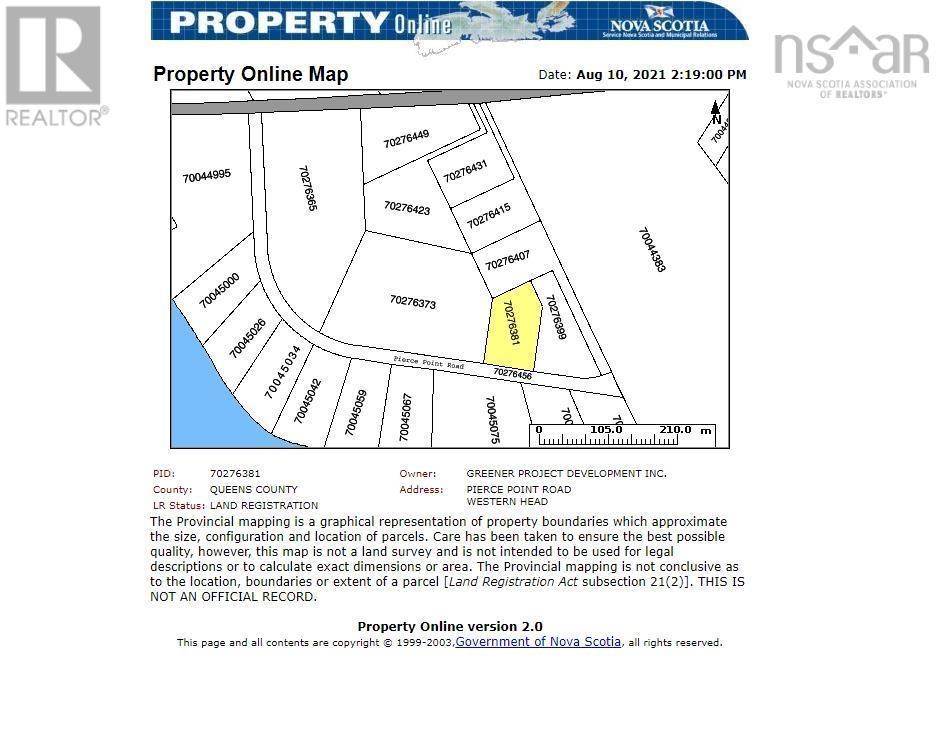 Lot 4-3 Pierce Point Road, Western Head, Nova Scotia  B0T 1G0 - Photo 10 - 202120654